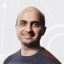 Hamed Taheri, Software Systems Specialist