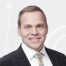 Jode Himann, Chief Executive Officer