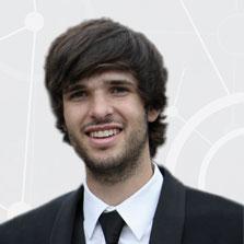 Samuel Reid, Applied Mathematics Advisor